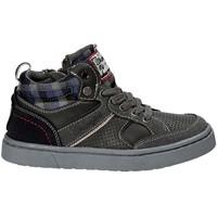 Schoenen Kinderen Lage sneakers Wrangler WJ17225 Grijs