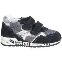 Schoenen Kinderen Lage sneakers Melania ME1152B7I.B Blauw