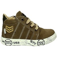 Schoenen Kinderen Hoge sneakers Melania ME1189B7I.B Groen