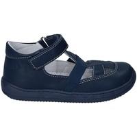 Schoenen Kinderen Sandalen / Open schoenen Naturino 2012164-01-9102 Blauw