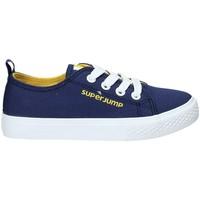 Schoenen Kinderen Lage sneakers Lelli Kelly S19E2050BE01 Blauw