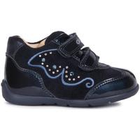 Schoenen Kinderen Lage sneakers Geox B9451A 022HI Blauw