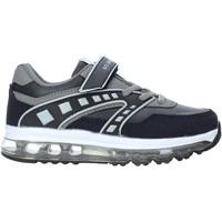 Schoenen Kinderen Lage sneakers U.s. Golf W19-SUK541 Blauw
