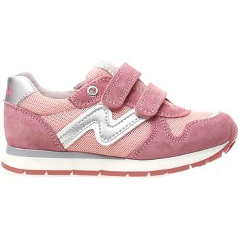 Schoenen Kinderen Lage sneakers Naturino 2011110-01-9107 Roze