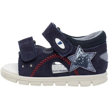 Schoenen Kinderen Sandalen / Open schoenen Falcotto 1500837 02 Blauw