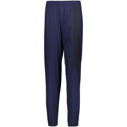 Textiel Dames Trainingsbroeken Calvin Klein Jeans 00GWH8P682 Blauw