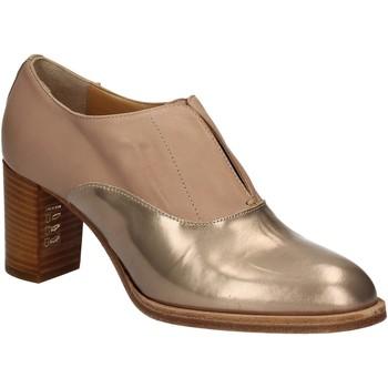 Schoenen Dames Low boots Mally 5142 Beige