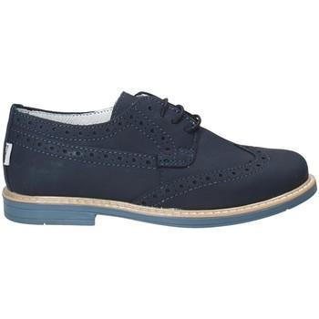 Schoenen Kinderen Derby Melania ME6003F8E.W Blauw