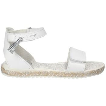 Schoenen Meisjes Sandalen / Open schoenen Primigi 1431222 Wit