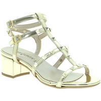Schoenen Dames Sandalen / Open schoenen Pregunta IL68085-BB Anderen