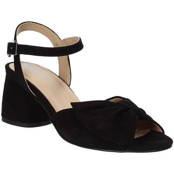 Schoenen Dames Sandalen / Open schoenen IgI&CO 3186533 Zwart