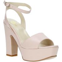 Schoenen Dames Sandalen / Open schoenen Grace Shoes TQ 106 Roze