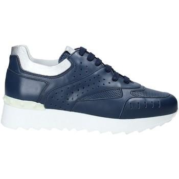 Schoenen Dames Lage sneakers Triver Flight 198-10B Blauw
