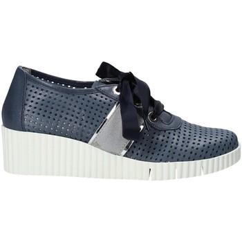 Schoenen Dames Lage sneakers The Flexx D2037_18 Blauw