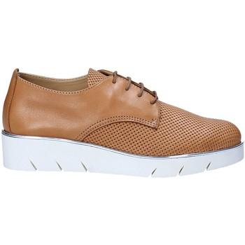 Schoenen Dames Lage sneakers The Flexx D2509_08 Bruin