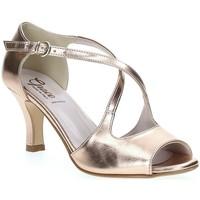 Schoenen Dames Sandalen / Open schoenen Grace Shoes 928002 Roze