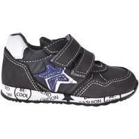Schoenen Kinderen Lage sneakers Melania ME1247B8I.D Grijs