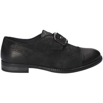 Schoenen Dames Derby IgI&CO 2183300 Zwart
