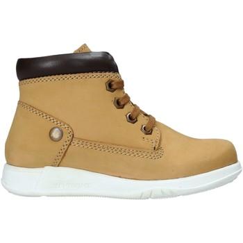 Schoenen Kinderen Laarzen Lumberjack SB29501 001 D01 Geel
