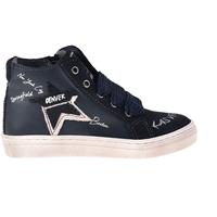 Schoenen Kinderen Hoge sneakers Melania ME2041D8I.B Blauw