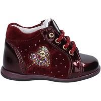 Schoenen Kinderen Laarzen Melania ME0134A7I.C Rood