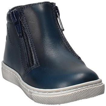 Schoenen Kinderen Laarzen Melania ME0118A8I.C Blauw