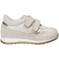Schoenen Kinderen Lage sneakers Melania ME1026B8E.A Beige