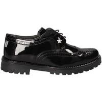 Schoenen Kinderen Derby Melania ME6215F8I.C Zwart
