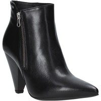 Schoenen Dames Enkellaarzen NeroGiardini A909451DE Zwart