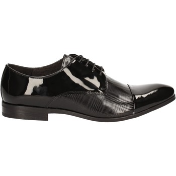 Schoenen Heren Klassiek Rogers 7186A Zwart