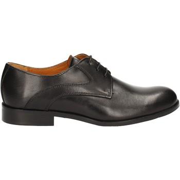 Schoenen Heren Derby Rogers 9949A Zwart