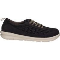 Schoenen Dames Lage sneakers Rockport BX1880 Blauw