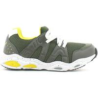Schoenen Kinderen Lage sneakers Lumberjack SB29105 001 P22 Groen