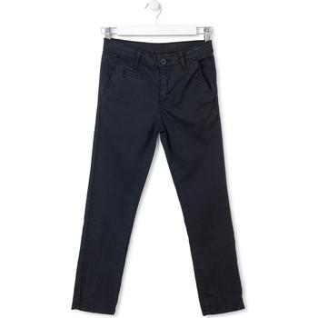 Textiel Kinderen 5 zakken broeken Losan 713 9654AA Blauw