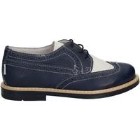 Schoenen Kinderen Derby Melania ME2045D7E.I Blauw