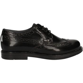 Schoenen Kinderen Derby Melania ME6013F6I.I Zwart