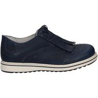 Schoenen Kinderen Derby Melania ME6077F7E.B Blauw