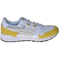 Schoenen Heren Lage sneakers Asics 1191A092 Wit