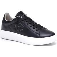 Schoenen Dames Lage sneakers Lotto 212414 Zwart