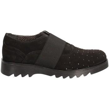 Schoenen Kinderen Mocassins Primigi 8220 Zwart