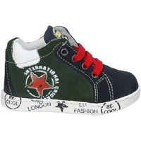Schoenen Kinderen Lage sneakers Melania ME0122A7I.C Groen
