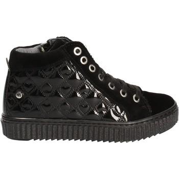 Schoenen Kinderen Hoge sneakers Melania ME6073F7I.A Zwart