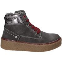 Schoenen Kinderen Laarzen Wrangler WG17236 Grijs