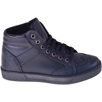 Schoenen Kinderen Hoge sneakers Melania ME6000F8I.V Blauw