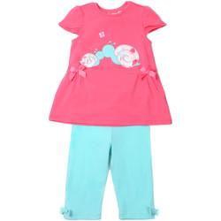 Textiel Kinderen Setjes Chicco 09076477000000 Roze