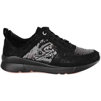 Schoenen Dames Lage sneakers Gattinoni PINBR0810W Zwart