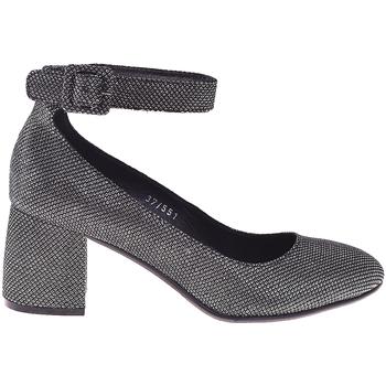 Schoenen Dames pumps Elvio Zanon I0701X Zwart