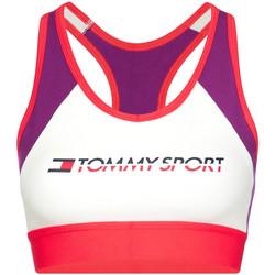 Textiel Dames Sport BH's Tommy Hilfiger S10S100348 Paars