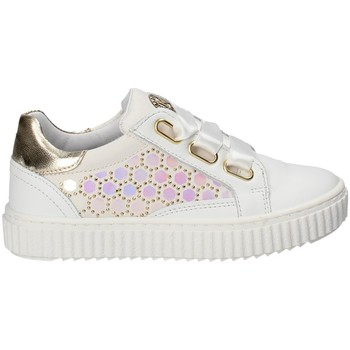 Schoenen Kinderen Lage sneakers Melania ME6142F8E.B Wit