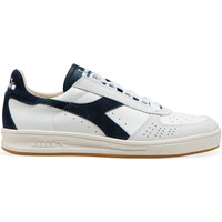 Schoenen Heren Lage sneakers Diadora 201.172.545 Wit